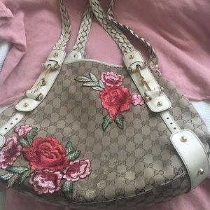 Reimagined Gucci Pelham bag